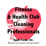 Health Club and Gymnasium Cleaning Care