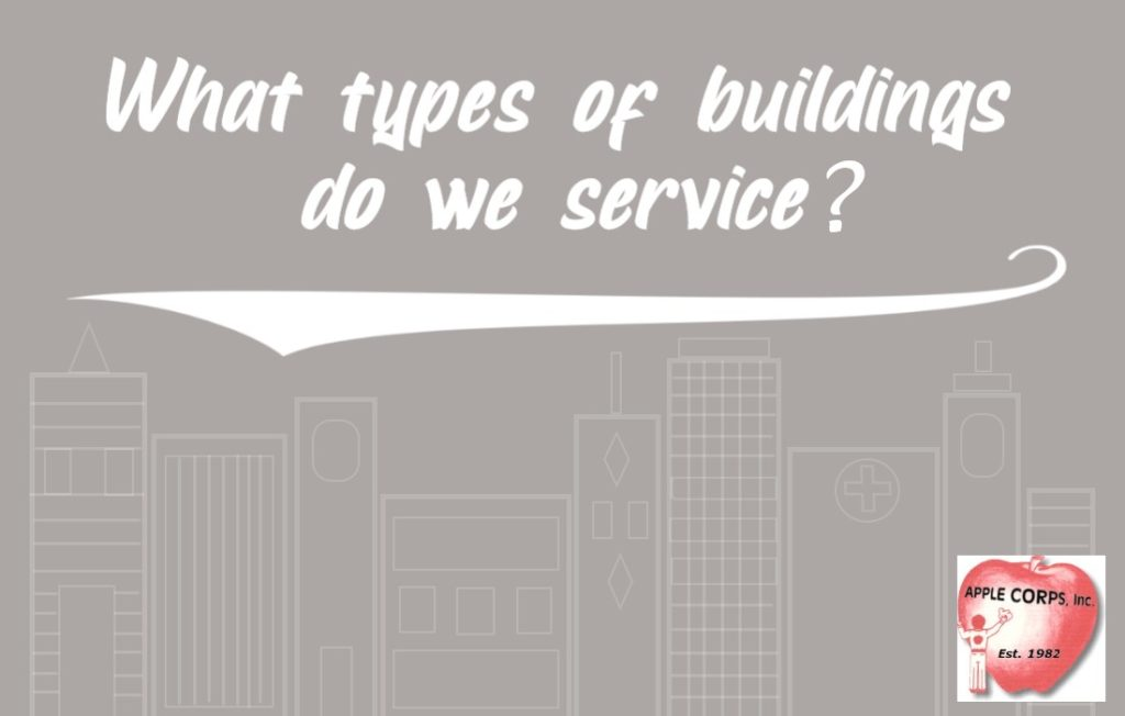 types of buildings we clean in massachusetts Types of Buildings We Clean in Massachusetts Types of Buildings we Service 1024x652