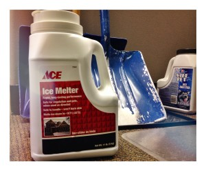 ice melter pic how to clean salt residue off office floors How to Clean Salt Residue Off Office Floors ice melter pic 300x248