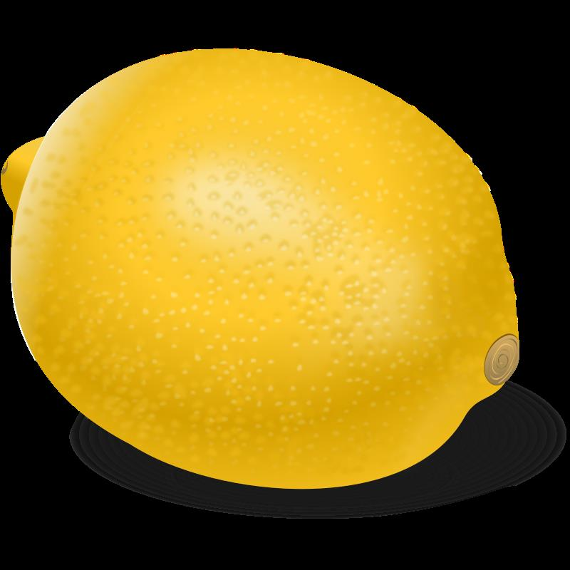 lemon unconventional office cleaning tools and materials Unconventional Office Cleaning Tools and Materials lemon