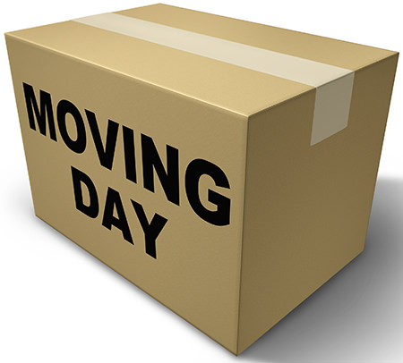 moving day move-in/ move-out cleanouts Move-in/ Move-out Cleanouts moving day